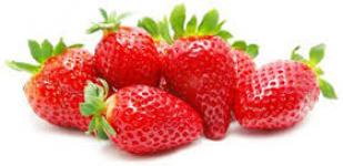 Fraises Clery
